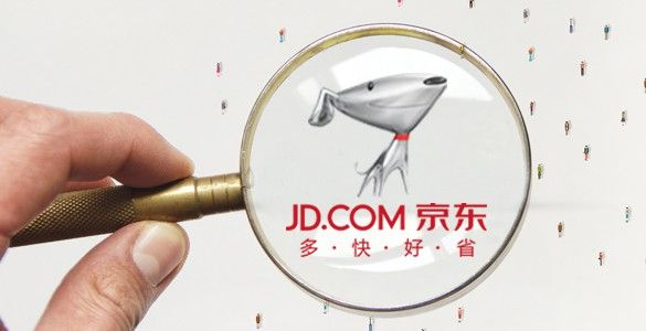 JD.com Announces Restructuring to Improve Customer-facing Operations