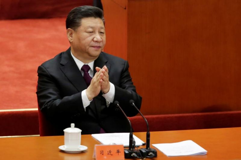 COMMENTARY: President Xi Delivers a Highly Predictable Speech