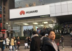 Huawei Expects 21% Revenue Jump Despite Global Crackdown Against Company