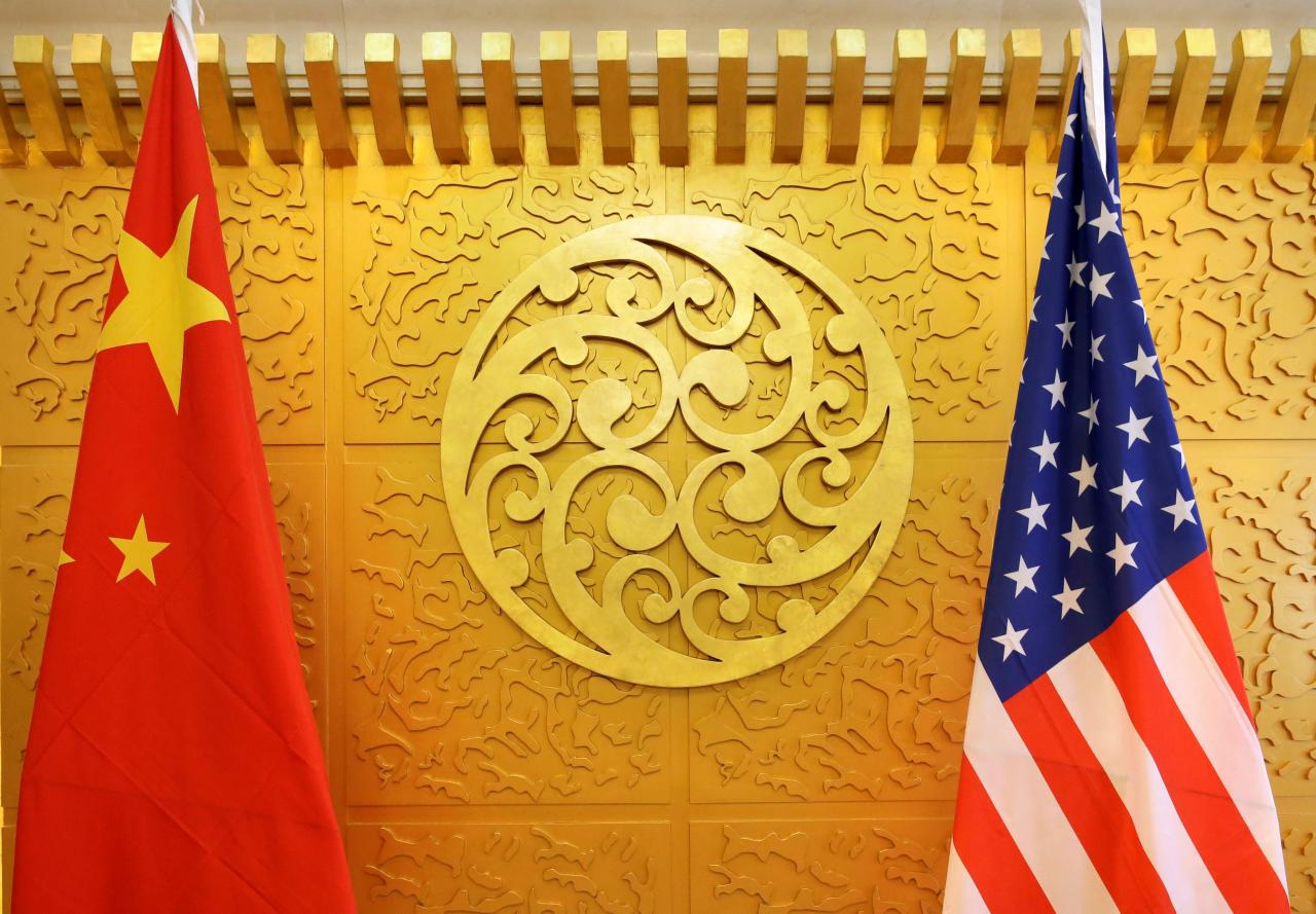 United States  officials head to China for high-level trade talks next week - Beijing