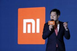 Xiaomi Plunges to All-time Low After Billions of Shares Are Unlocked for Sale