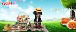 Pet Food Producer TDH Holdings Receives Nasdaq Delisting Warning