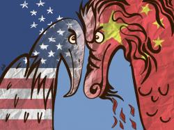 U.S. Trade Chief Saw No Progress on Key Issues in China Talks