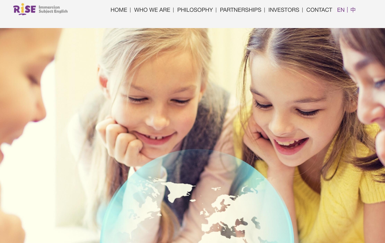 Rise Education Launches One-Stop Interactive Teacher-Parent App