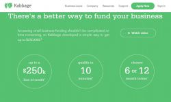 Alibaba Partners With U.S. Loan Provider Kabbage for Initiating Pay Later Program