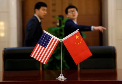 """""""Good Vibe"""" for U.S.-China Trade Talks Followed by Soybean Purchases"""