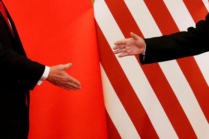 UPDATE: Trump, Xi Will Not Meet Before March 1 Trade Deadline; Wall Street Worried