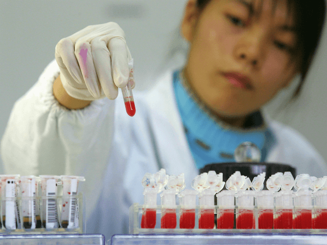 Chinese Pharma Stocks Pummeled Amid Scare of HIV Contamination in Medical Products