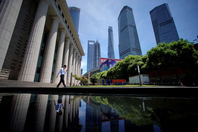 Why Shanghai's New Nasdaq-style Tech Board May Be a Game-changer