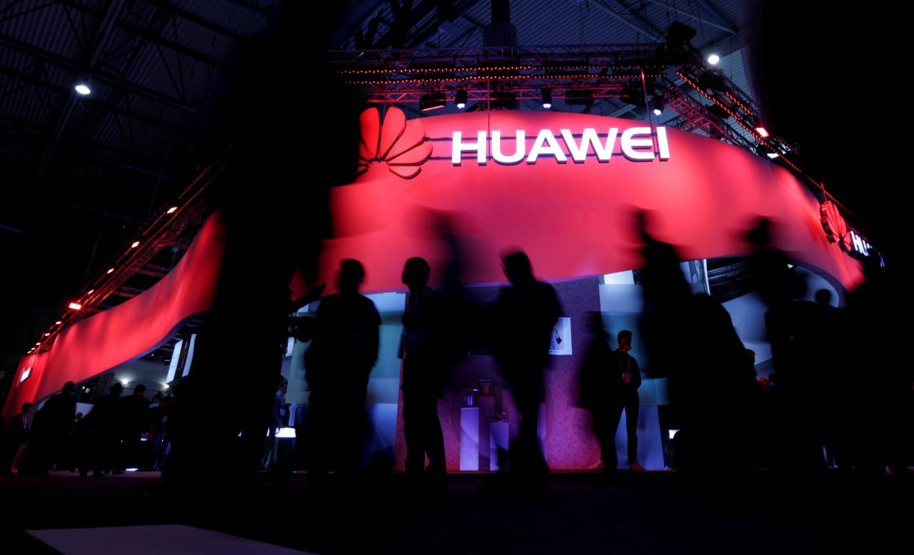 COMMENTARY: Huawei Now at the Bull's-Eye of Western Security, Technology Concerns