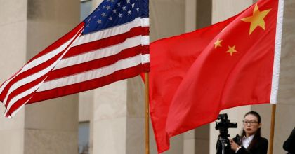 U.S., China Resume Trade Talks to Thrash Out Structural Agreements