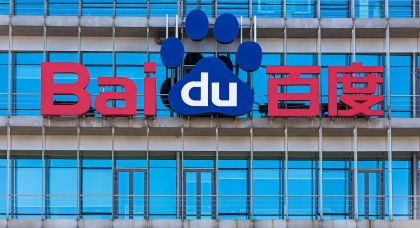Baidu's 2018 Results Surpass Estimates, Stock Jumps After-hours