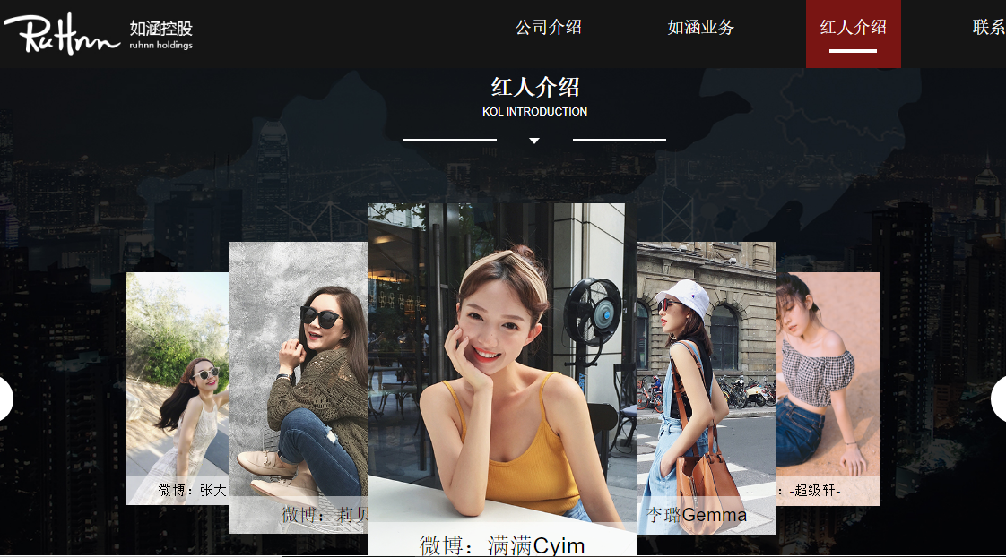 Alibaba-backed Ruhnn Files to Raise $200 Million in New York IPO