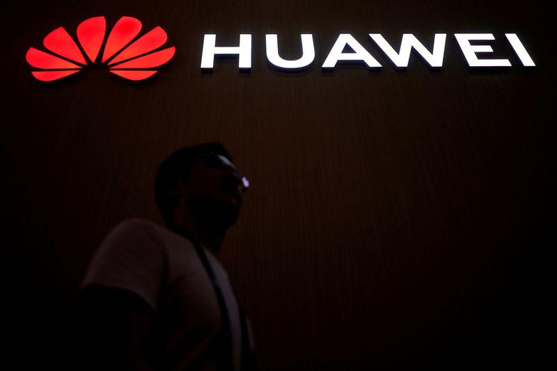 Huawei Sues U.S. Government, Seeks Lifting of Federal Ban