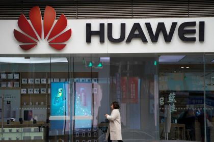 EXCLUSIVE: Long Before Trump's Trade War with China, Huawei's Activities Were Secretly Tracked