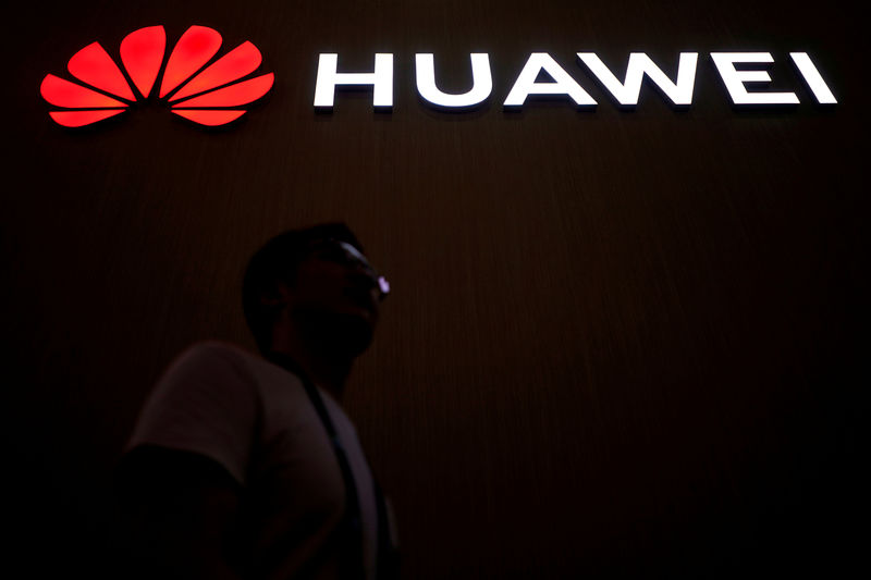 U.S. Warns Germany Against Using Huawei Technology; Threatens Security Share
