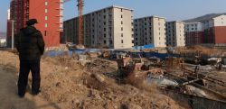 The Party Continues - Real Estate Booms in Cradle of China's Communist Revolution