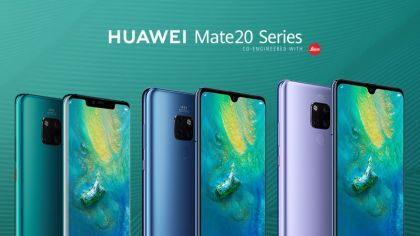 Huawei Leads Asian Domination of U.N. Patent Applications in 2018