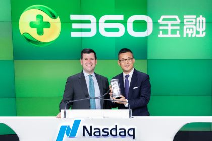 360 Finance Says Revenue Soared During Fourth Quarter While Income Grew Fourfold