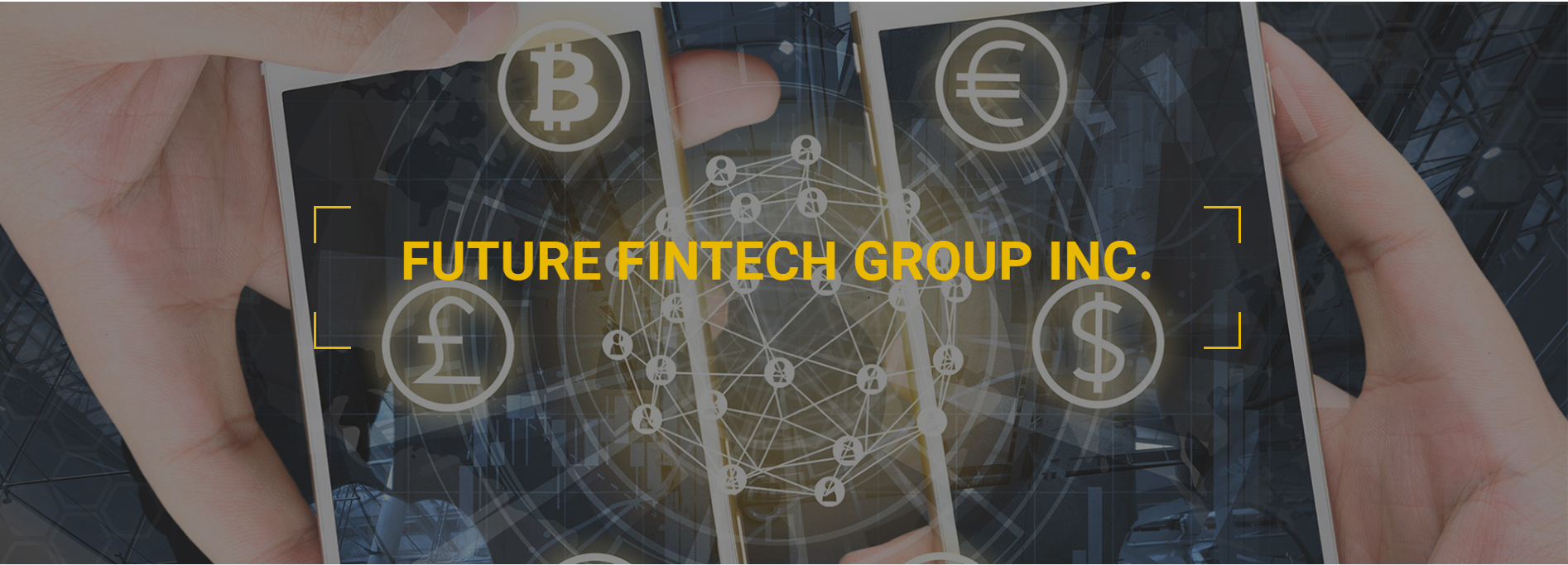 Future FinTech Announces New Subsidiary for Cloud Mall; Shares Slide