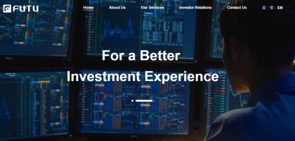 CFO INTERVIEW: Futu Plans Hong Kong Growth, U.S. Launch in 2019