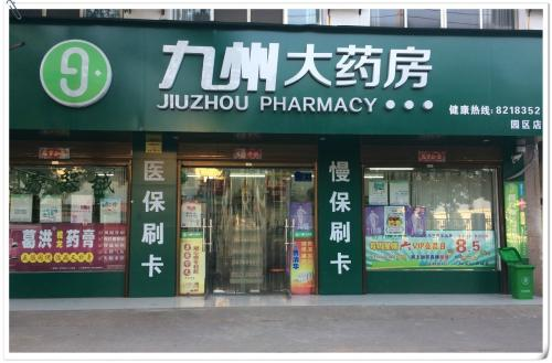 China Jo-Jo Drugstores Announces Sale of 4 Million Shares; Stock Price Falls
