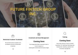Future FinTech Stock Nearly Triples on New Business Gains