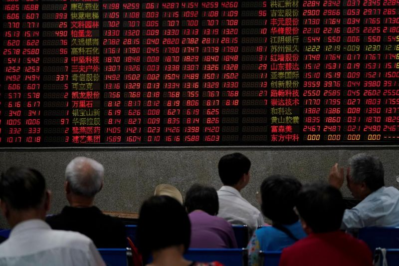 COMMENTARY: China Modernizing Its Stock Exchanges in Bid for Stability, Credibility