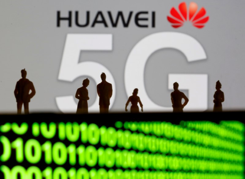 U.S. to Press Allies to Keep Huawei Out of 5G in Prague Meeting