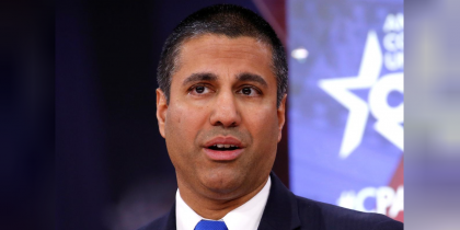 FCC chairman Opposes China Mobile Bid to Provide U.S. Services