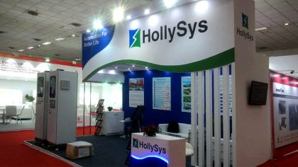 Hollysys Surges After Dropping Plans to Issue More Shares