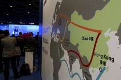 China Says Silk Road Not Geopolitical Tool, Understands Concerns