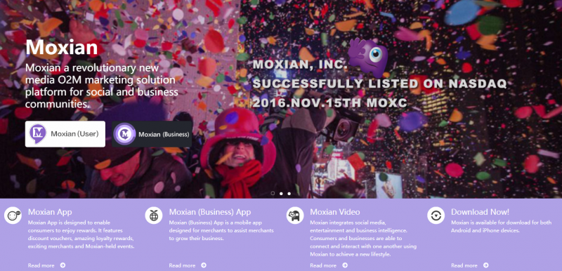 Moxian Stock Down 15% After 1-for-5 Reverse Stock Split