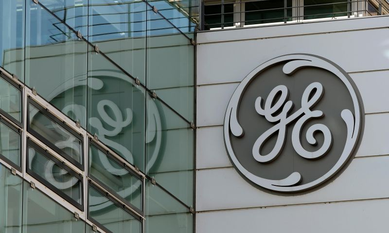 U.S. Accuses Pair of Stealing Secrets, Spying on GE to Aid China