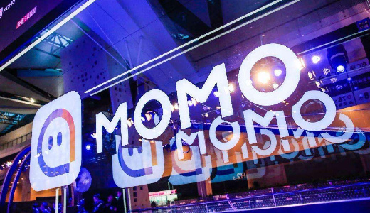 Momo Shares Fall after Authorities Block Some Tantan Apps