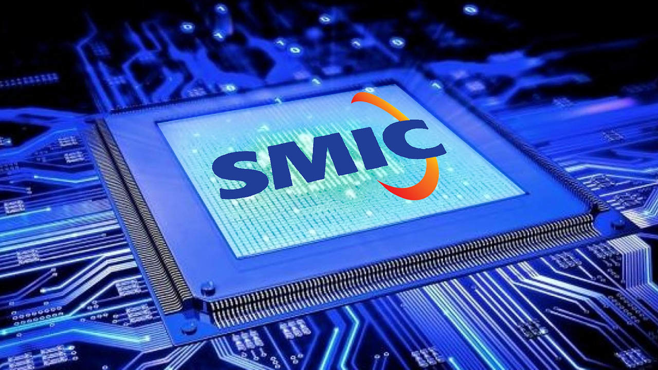 SMIC Posts Proft for First Quarter; Stock Ends 4% Higher