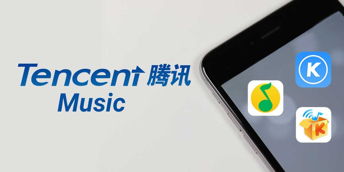 Tencent Music Enjoys Rise in Paying Users