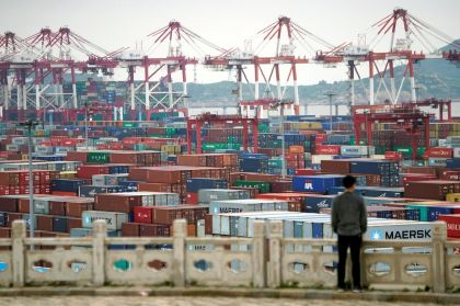 China Hikes Tariffs on U.S. Goods After Trump Warning