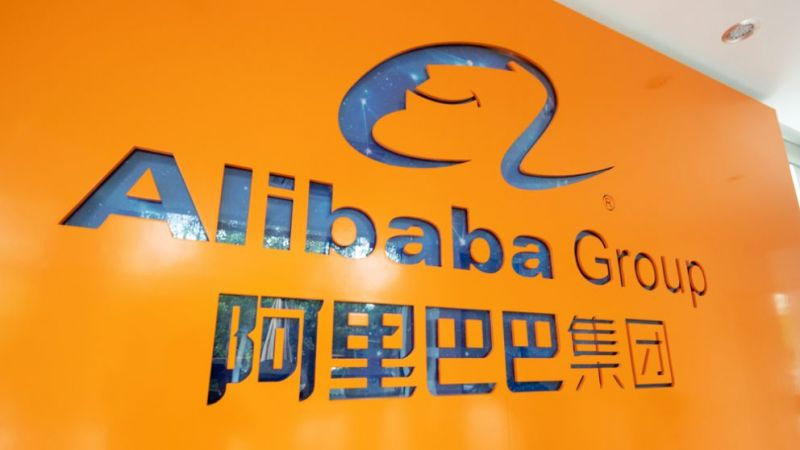 Alibaba Beats Forecasts With Coud Computing