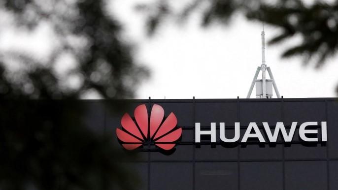 China Slams U.S. Blacklisting of Huawei as Trade Tensions Rise