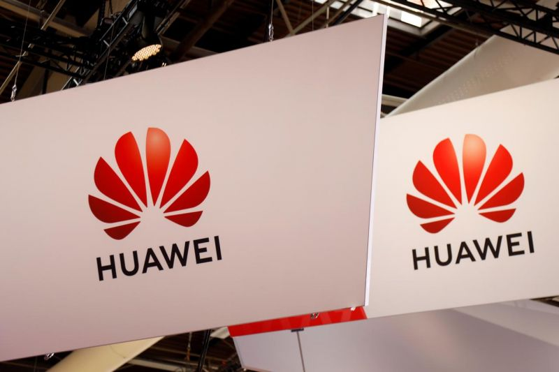China's Huawei Restricted From Using U.S. Suppliers