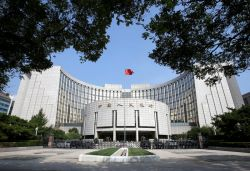 China Central Bank Plans Offshore Bills Sale, Yuan Jumps