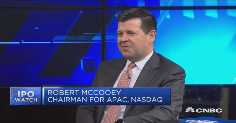 Nasdaq VP Responds to Bannon Attack on Chinese IPO Listings
