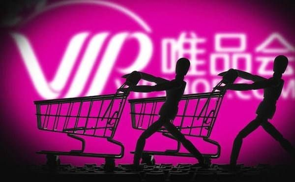 Vipshop Focuses on Discount Retail, Income Skyrockets
