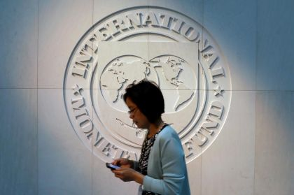 Citing Trade Tensions, IMF Cuts China 2019 GDP Growth Forecast to 6.2% From 6.3%