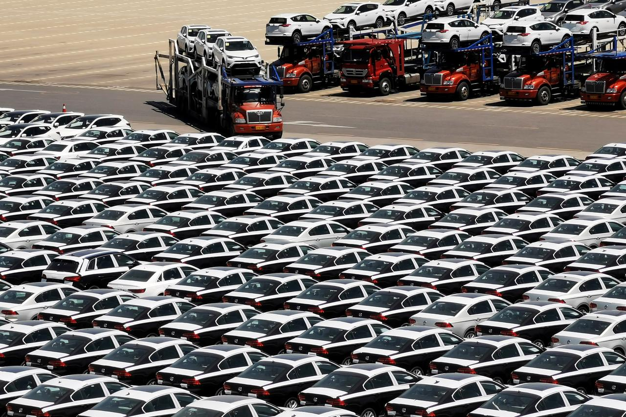 China's New Measures to Spur Car Sales Fall Short of Expectations