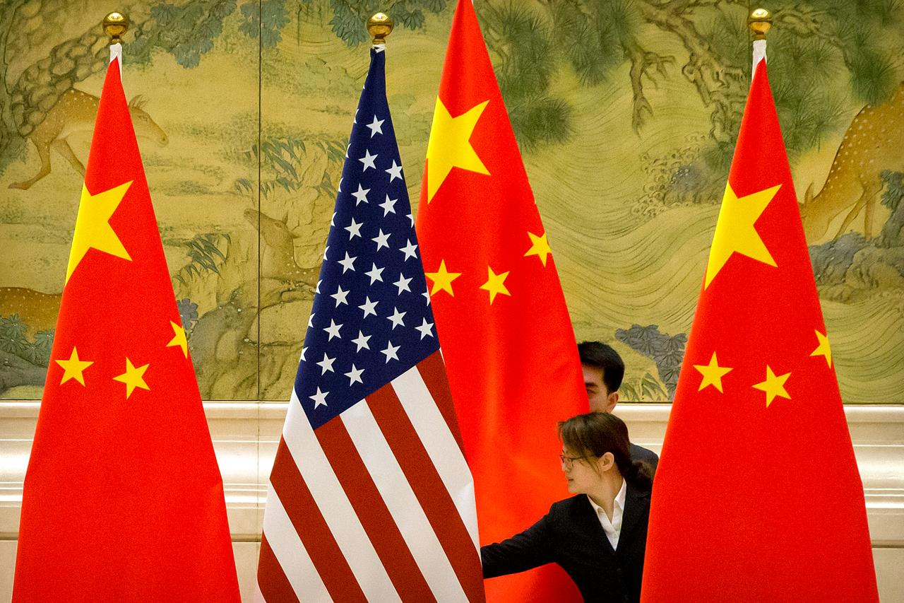 China to Curb Some Technology Exports to U.S. - Global Times Editor