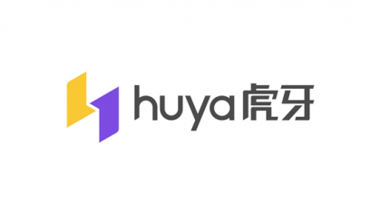 Huya Releases a New Company-wide Logo