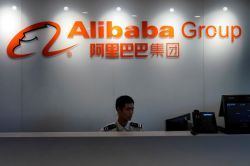 Alibaba Files for Hong Kong Listing - Source