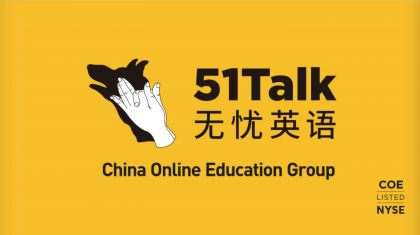 51Talk Narrows Loss, Shifting its English Language Training to Underserved Markets